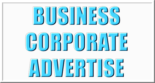 Business Corporate Advertisement