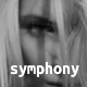 Symphony - Clean Photography & Portfolio Theme