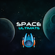 Space Ultimate - iOS Game Sprite Kit - iOS7 - iOS8