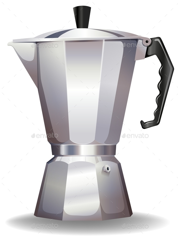 GraphicRiver Kettle 11872518