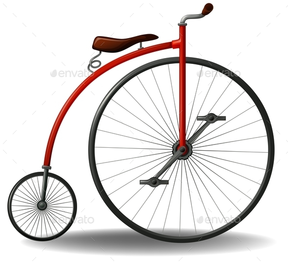GraphicRiver Bicycle 11872803