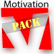 Motivational Lite Rock Pack 2 - AudioJungle Item for Sale