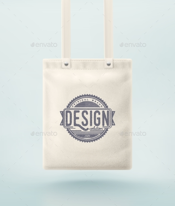 GraphicRiver Tote Bag 11873663