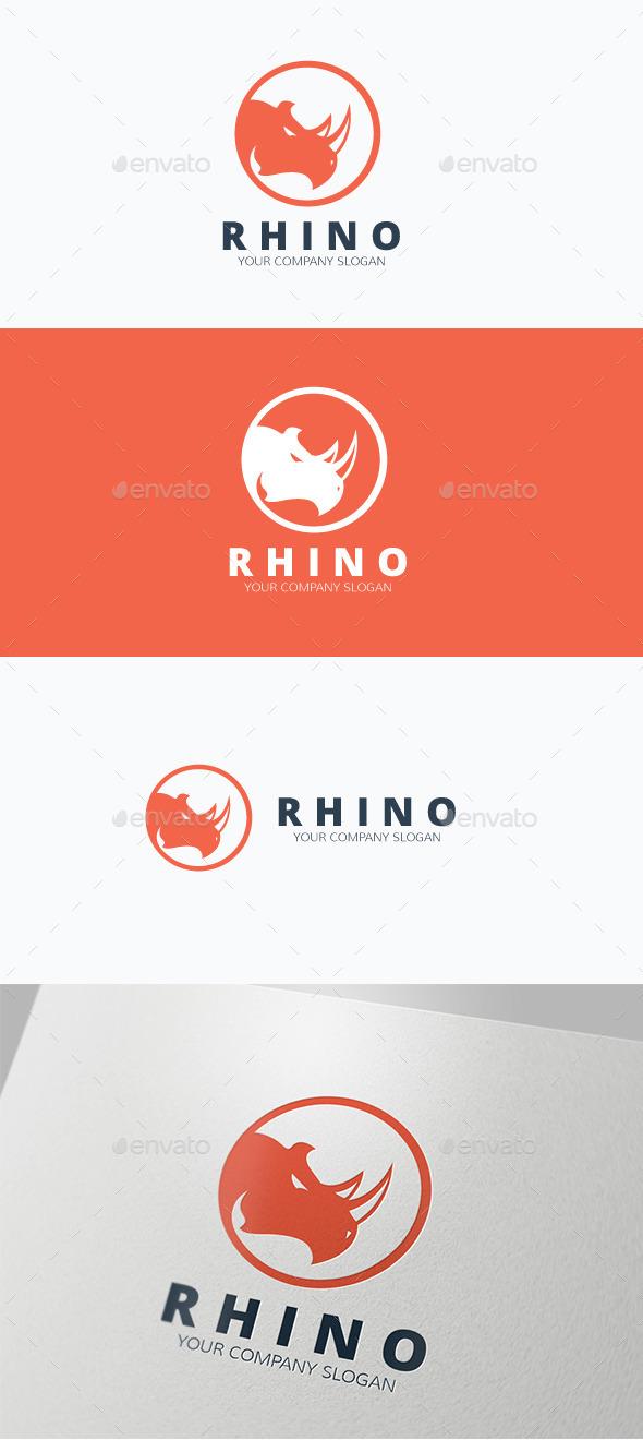 GraphicRiver Rhino 11874179