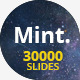 MINT - Multipurpose PowerPoint Template - GraphicRiver Item for Sale