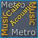 Calm Acoustic - AudioJungle Item for Sale