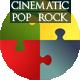 Cinematic Pop Rock