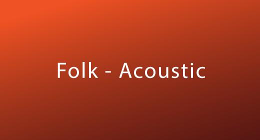 Folk - Acoustic