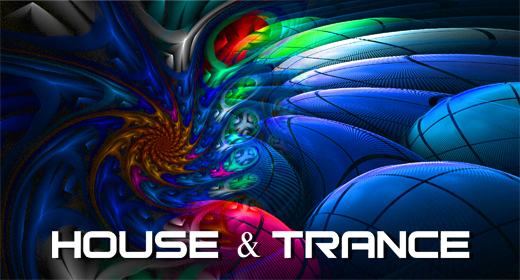 House and Trance