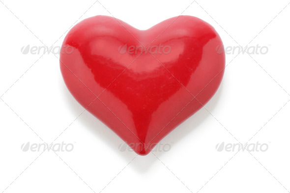 Heart Symbol - Stock Photo - Images