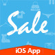 Sale - eCommerce iOS Template