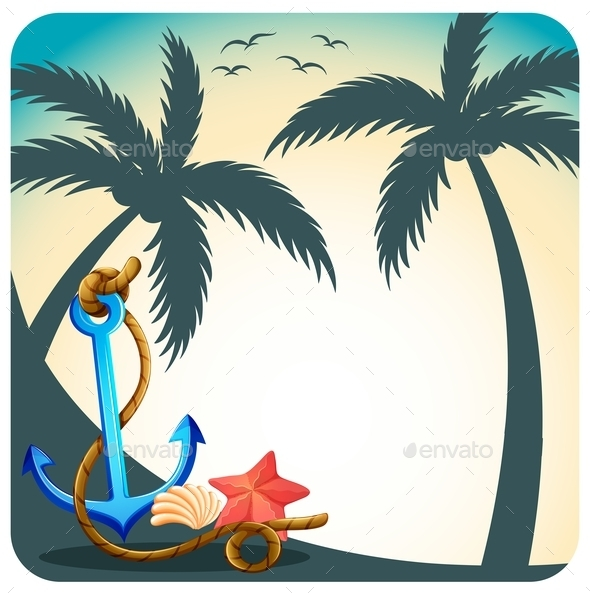 GraphicRiver Anchor 11878245