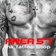 Area 57 Ink Tattoo Shop Presentation - GraphicRiver Item for Sale