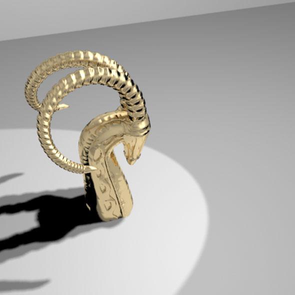 3DOcean Brass Metal Material 11885861
