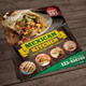 Mexican Food - GraphicRiver Item for Sale