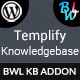 Templify KB - Knowledge Base Addon - CodeCanyon Item for Sale