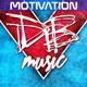 Motivational Background - AudioJungle Item for Sale