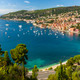 Villefranche-sur-Mer view on French Riviera - PhotoDune Item for Sale