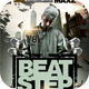 Beat Step Flyer Template - GraphicRiver Item for Sale
