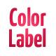 colorlabel