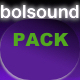 Uplifting Pack  - AudioJungle Item for Sale