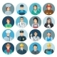 Profession Avatar Flat Icon - GraphicRiver Item for Sale