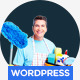 Make Clean - Cleaning Company WordPress Theme - ThemeForest Item for Sale