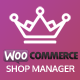 WooCommerce Frontend Shop Manager - CodeCanyon Item for Sale
