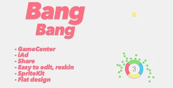 CodeCanyon BangBang 11899106
