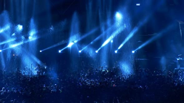 VideoHive Dance Crowd Festival Party02 11899250