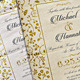 Vintage Wedding Invitation / Card - GraphicRiver Item for Sale