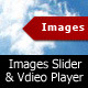 Images Slideshow And Video Player - GraphicRiver Item for Sale