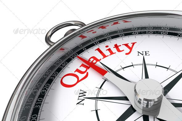 PhotoDune quality concept compass 1194767