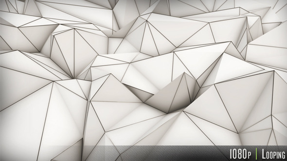 Abstract Movement Background