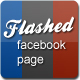 Flashed - The Facebook Template - ActiveDen Item for Sale