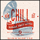Chill Out - Lounge Flyer/Poster - GraphicRiver Item for Sale