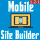 Awesome Mobile Site Builder (AMSB) - CodeCanyon Item for Sale