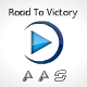 Road To Victory - AudioJungle Item for Sale