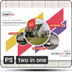 Real Estate Business Postcard Bundle - 2 in 1 - GraphicRiver Item for Sale