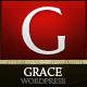 Grace - A Responsive Church WordPress Theme - ThemeForest Item for Sale