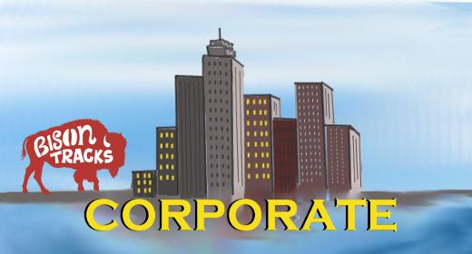 Great Corporate Tracks