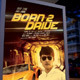 Born 2 Drive Movie Poster Template - GraphicRiver Item for Sale