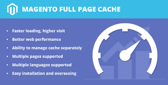 CodeCanyon Magento Full Page Cache 11913508