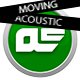 Moving Acoustic Folk