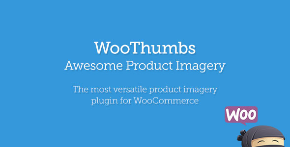 WooThumbs - Awesome Product Imagery - CodeCanyon Item for Sale