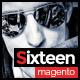 Sixteen - Responsive Magento Fashion Theme