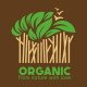 Organic Logo Template - GraphicRiver Item for Sale