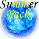 Marketing Summer Pack - AudioJungle Item for Sale