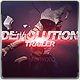 Demolition Trailer - VideoHive Item for Sale