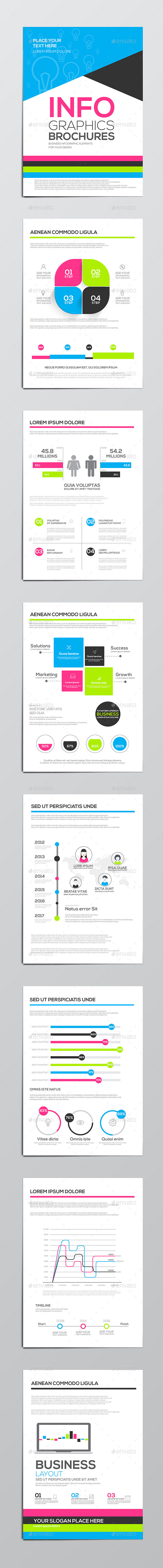 GraphicRiver Business Infographics Elements 11916160